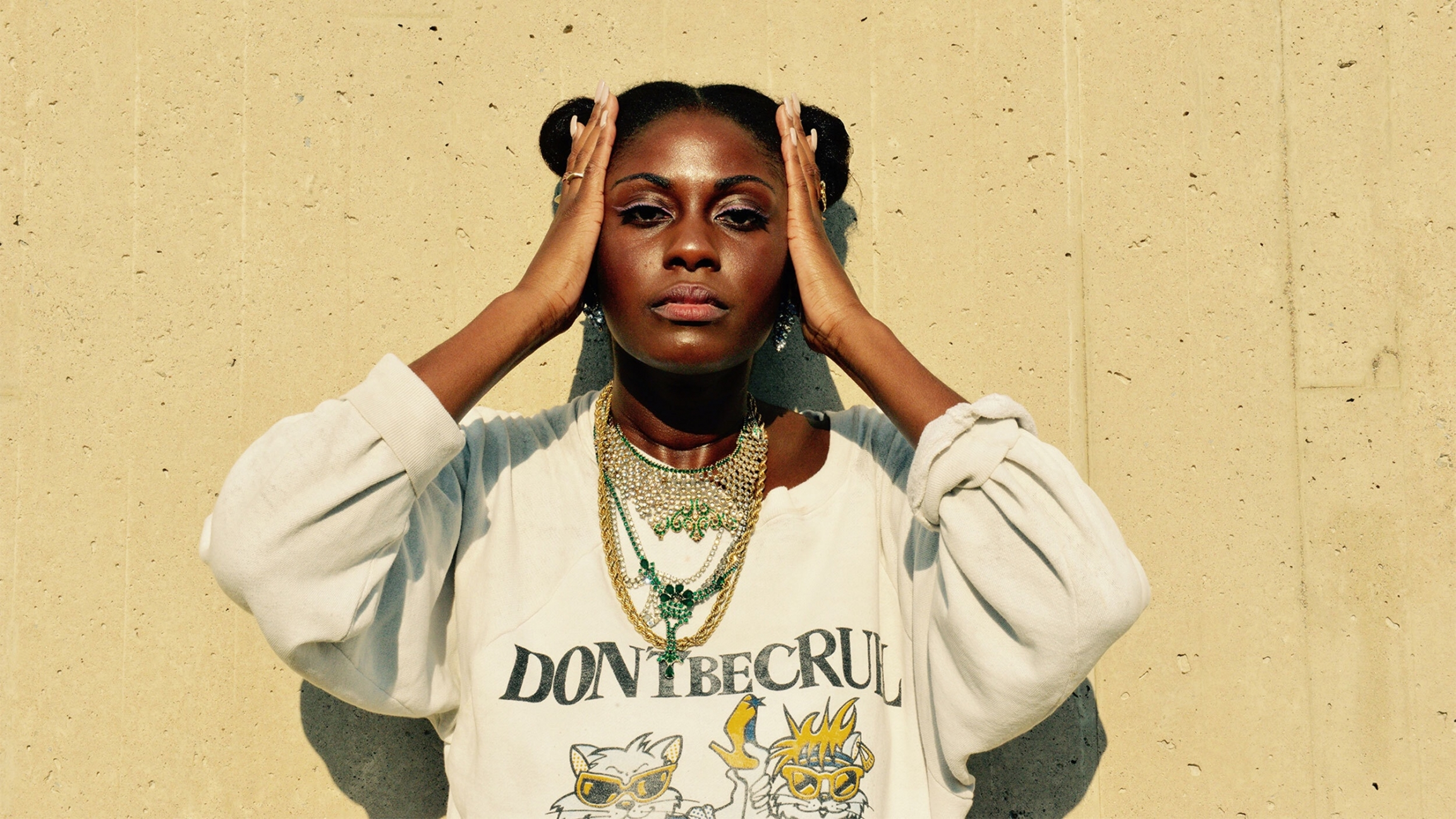 For Dr. Enongo Lumumba Kasongo, whose stage name is Sammus, Afrofuturism has been a well of inspiration and a living current underneath all her work.
