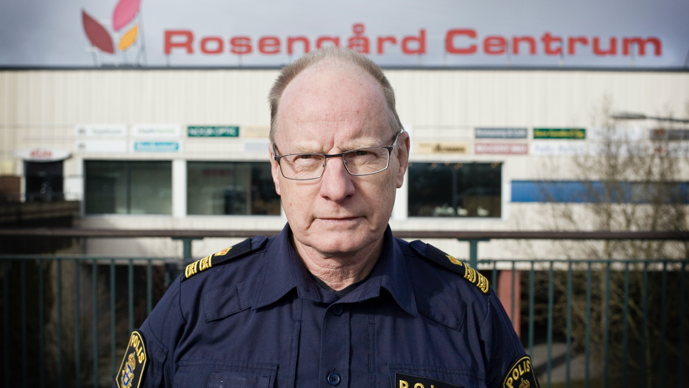 Glen Sjögren, a 40-year police officer inMalmö, Sweden,says he was surprised by a recent report showing the rate ofgun violence in the countryhas gone up. His city has been successful in recent years in tackling gangs and gun violence.