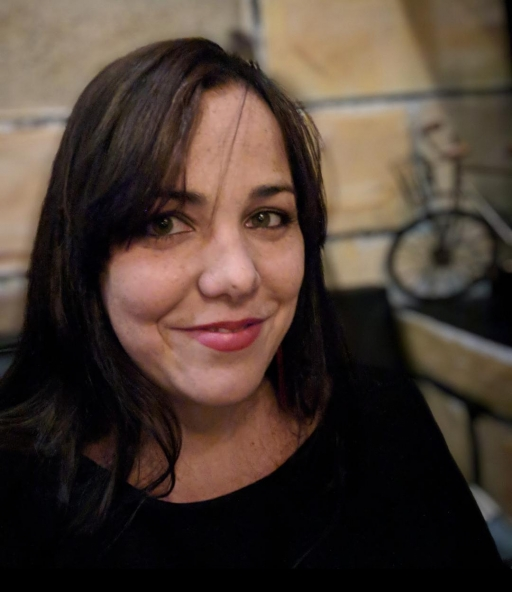 Jessica Carrillo Mazzali headshot