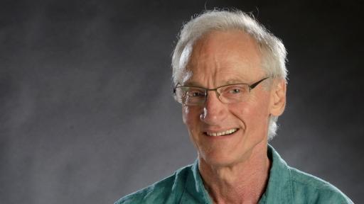 Portrait of clergy abuse survivor Phil Saviano
