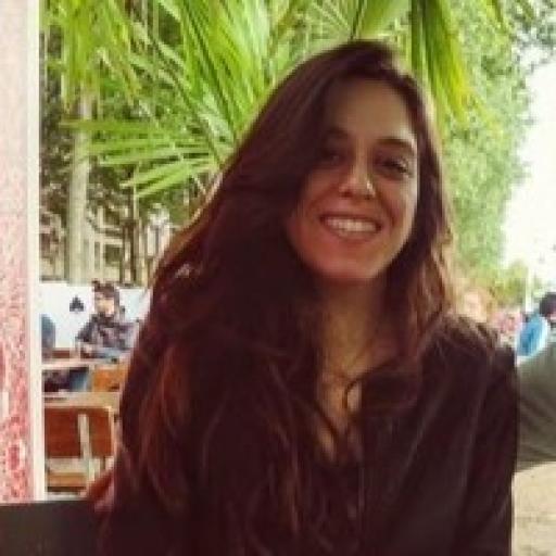 Rebecca Rosman