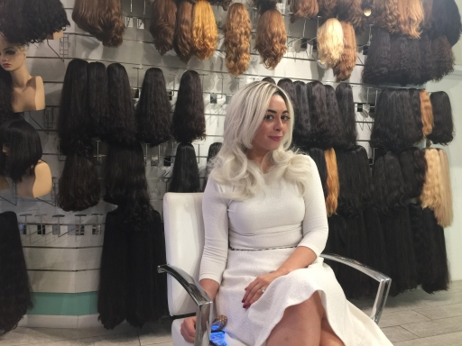 Zelda Hair Wig Shop In Brooklyn Challenges Orthodox Jewish