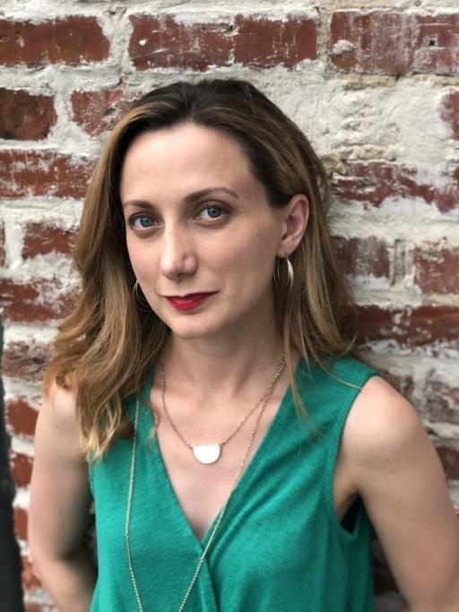 Portrait of Renee Hickman