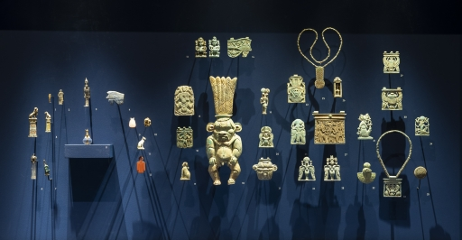 Ancient Nubia Now exhibition at the Museum of Fine Arts, Boston. October13, 2019 to January 20, 2020