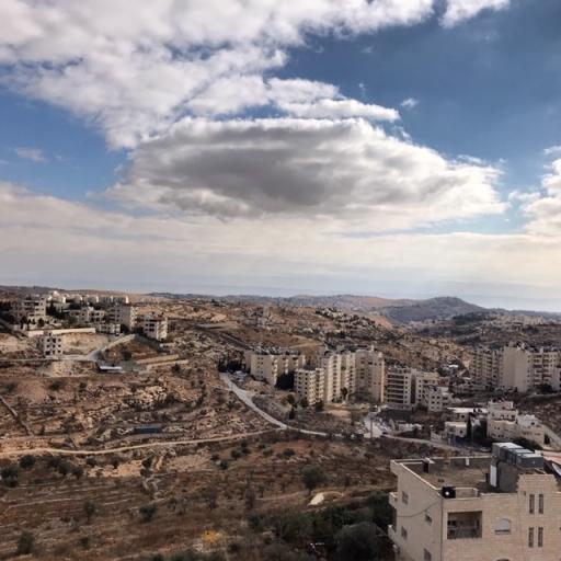 View of Bethlehem