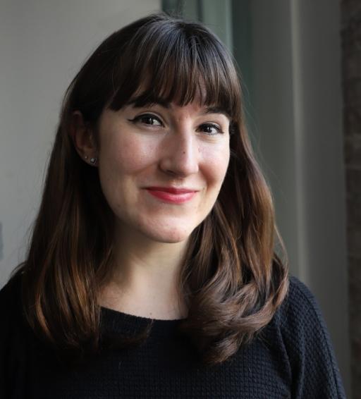 Portrait of Cecilia Nowell