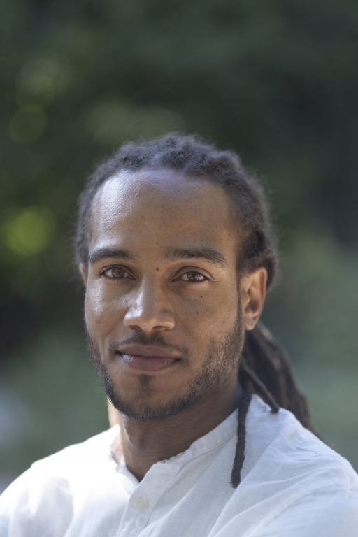 Malcom Ferdinand is a researcher at the French national scientific research center in Paris.
