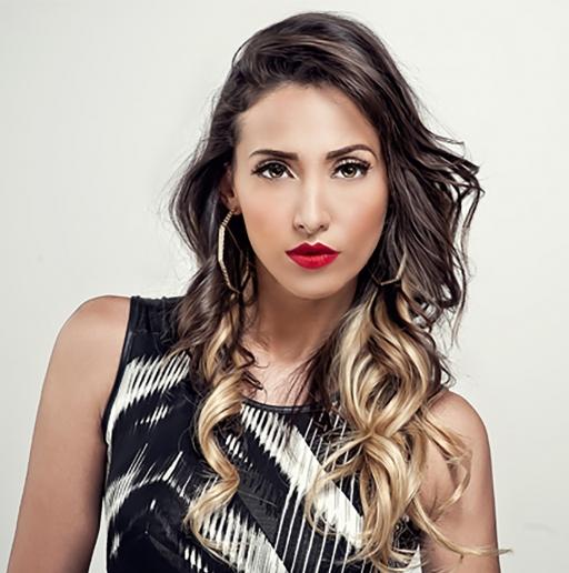 DD Foxx, Lebanese pop artist