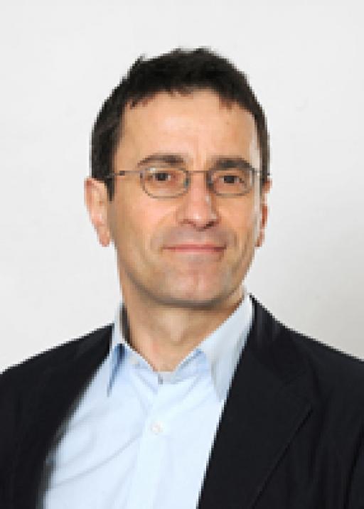 Dr. Rabah Aissaoui
