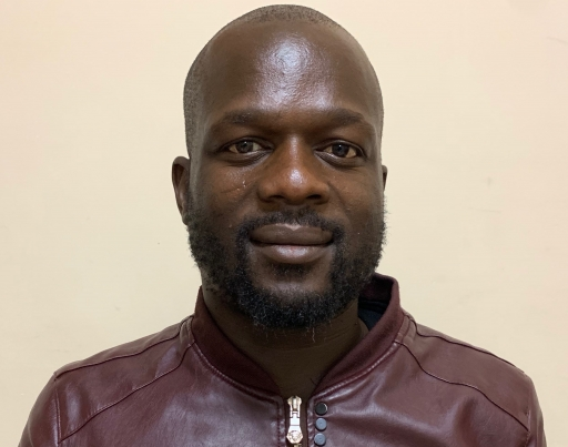 Columbus is a multimedia journalist based in Harare, the capital of Zimbabwe.