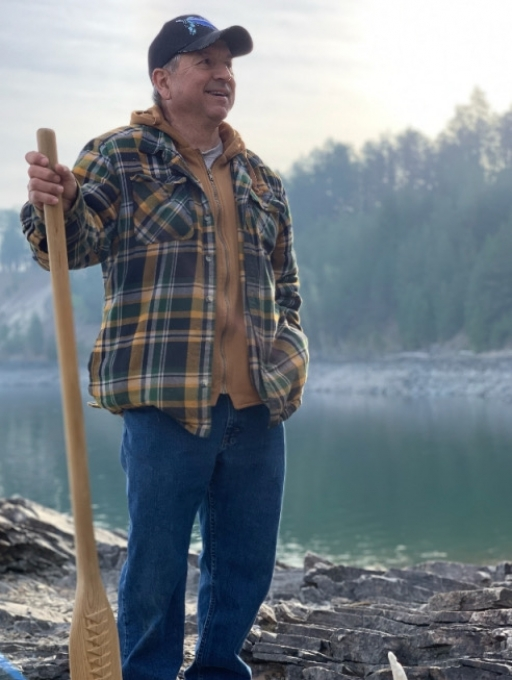 Rick Desautel wanted to draw attention to his Sinixt tribein Canada, so in 2010, he went to British Columbia to hunt an elk without a license.