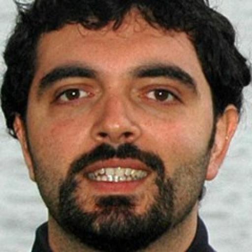 Manuel Ribeiro headshot