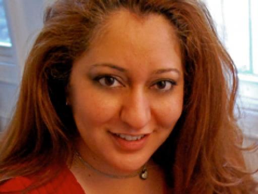 Amira Al Hussaini