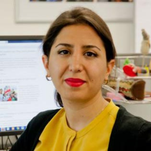 Denise Hassanzade Ajiri
