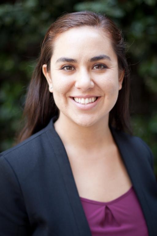 Lucía Oliva Hennelly
