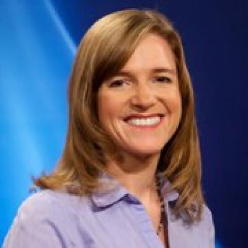 Jill Replogle