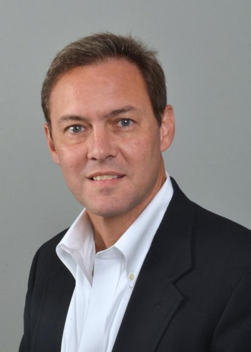 Tim Padgett