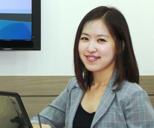 Lee Yoo Eun of Global Voices