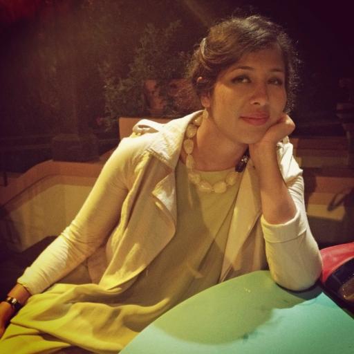 Assia Boundaoui