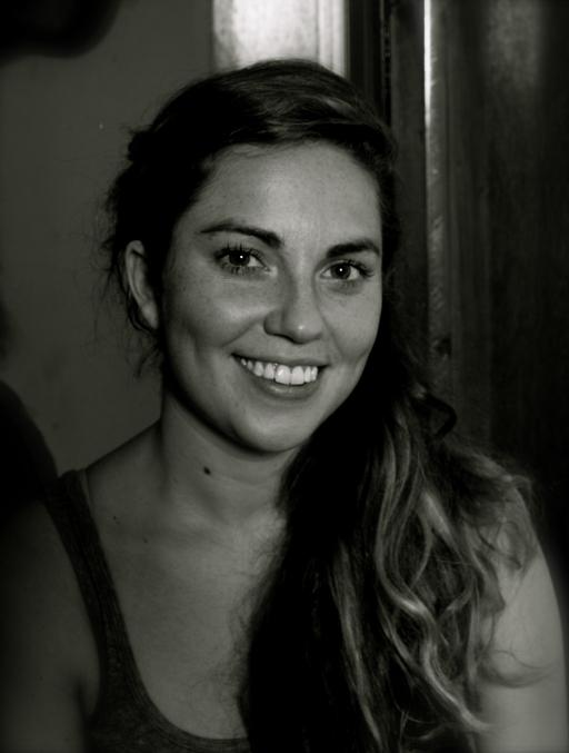 Briana Duggan
