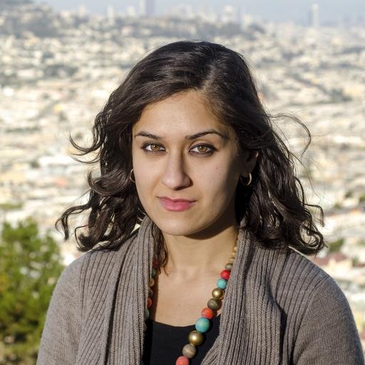 Sahar Habib Ghazi bio pic