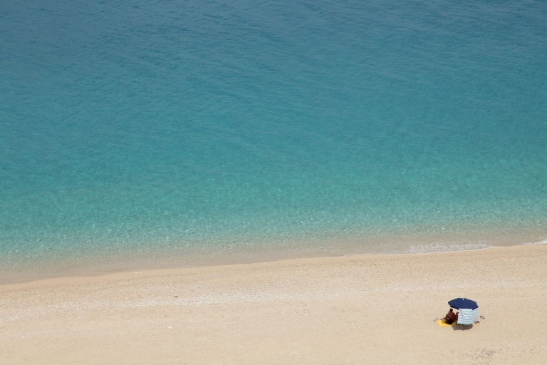 <p>Private island sales in Greece have recently spiked with economic worries.</p>