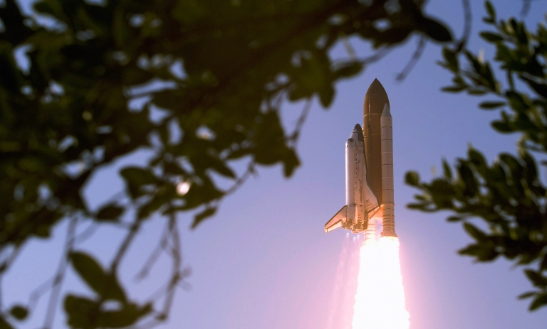 <p>NASA has successfully tested a nuclear-powered space probe that could explore more deeply into the universe.</p>