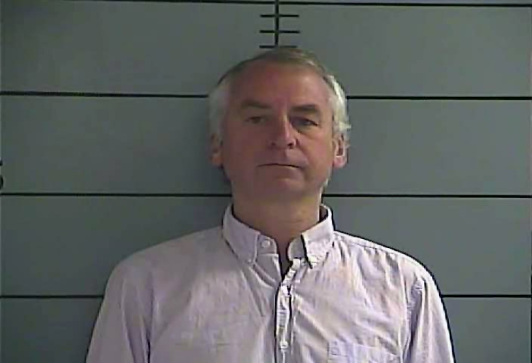 <p>In this booking photo provided by the U.S. Marshall Service, Paul
