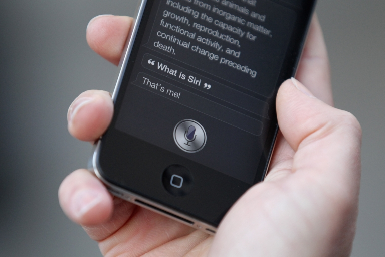 <p>A new study showed that Apple's Siri technology lacks accuracy and losses to a Google search nearly every time.</p>