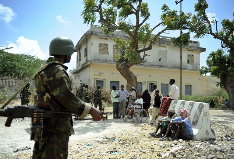 <p>Uganda said that it would be withdrawing its peacekeepers from Uganda after it was accused of supporting rebels in Congo.</p>