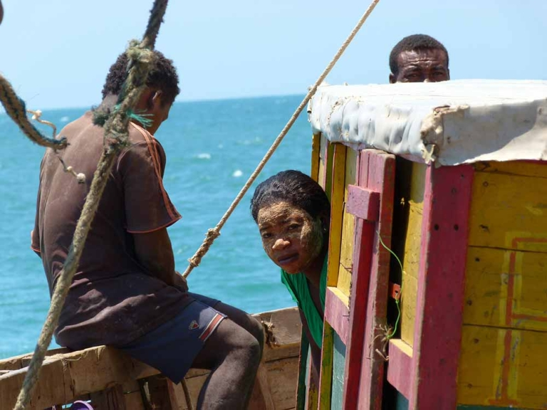 <p>Madagascar was colonized by Indonesians just 1,200 years ago, according to a new study that examined genetic material from people in both countries.</p>