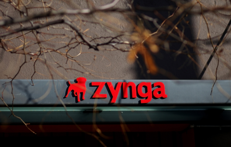 <p>Zynga Inc. said that it will launch a website allowing gamers to play their favorite titles away from social media platforms.</p>