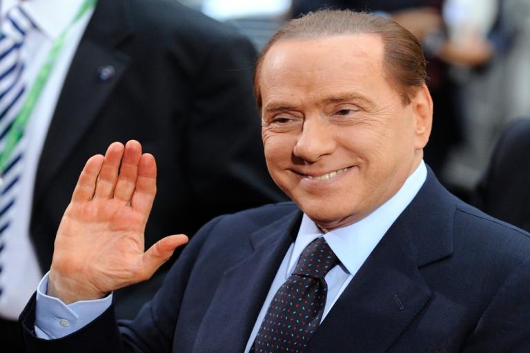 <p>#14 — Italian Prime Minister Silvio Berlusconi —Facebook: 308,693; Orkut: 156.</p>