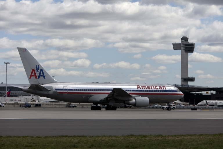<p>An MIT study found the top airports for spreading pandemics in the US.</p>