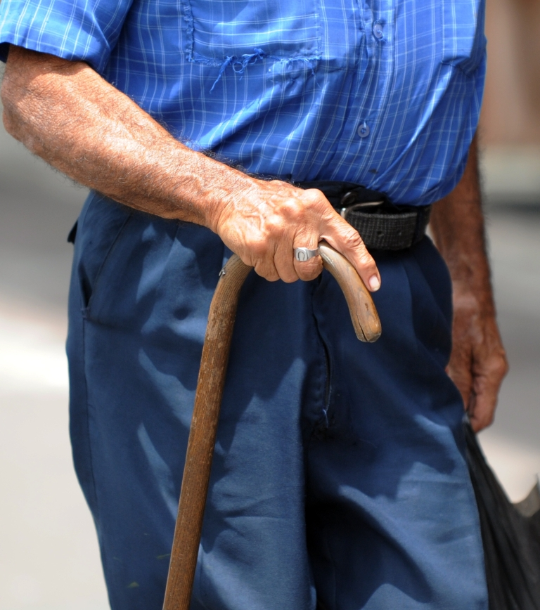 <p>New research shows that cataracts surgery may help prevent hip injuries in older patients.</p>