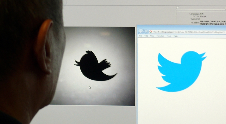 <p>Twitter is bustling with US election activity.</p>