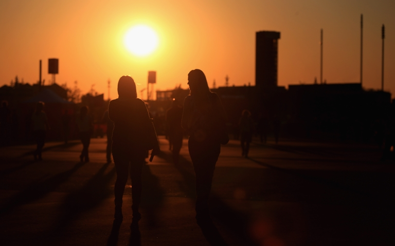 <p>The sun is the roundest natural object in the known world, say scientists.</p>