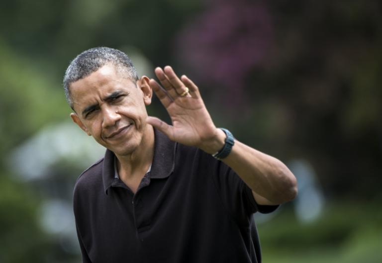 <p>President Barack Obama has been named