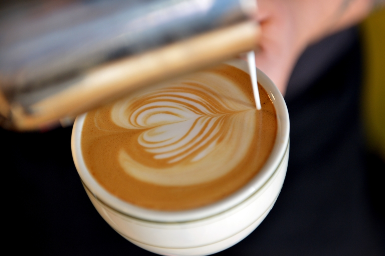 <p>Coffee shop workers in Halifax, Canada are leading a drive to unionize the once-temporary, low-paid service workers.</p>