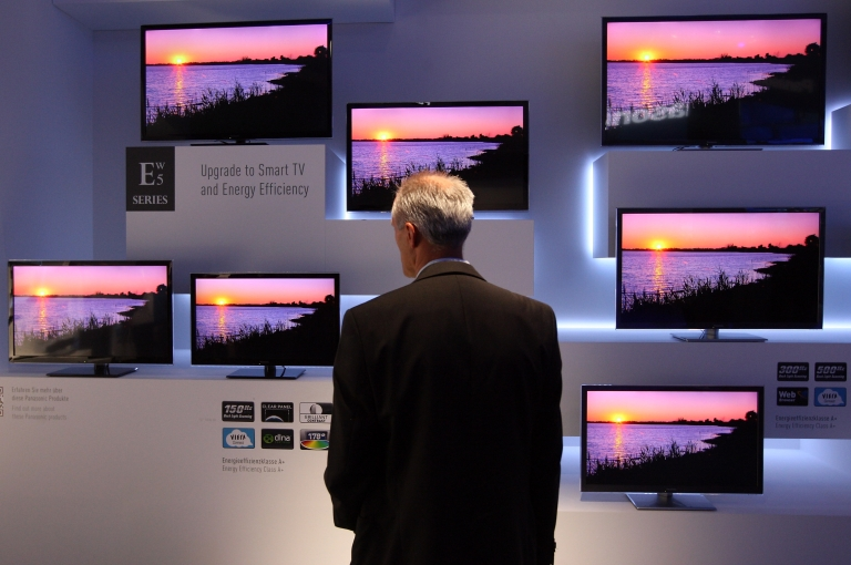 <p>Loud TV commercials are going away at midnight tonight under new FCC regulations passed last year.</p>