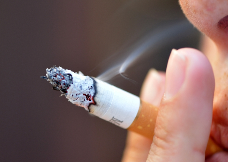 <p>Women now die from smoking at the same rate as men a new study says.</p>