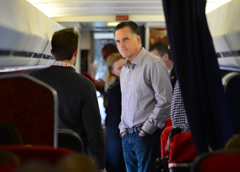 <p>A new Pew poll suggests that Obama's lead on foreign policy issues is shrinking.</p>