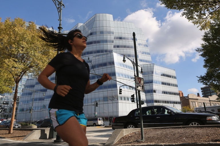 <p>A new study says that teen girls who exercise regularly are less likely to be violent.</p>
