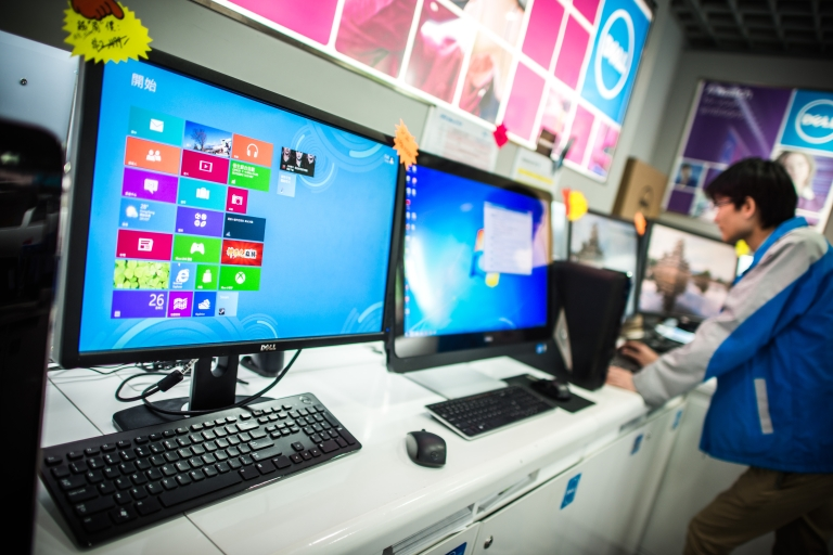 <p>A new law will allow the Russian government to shut down any website at any time.</p>