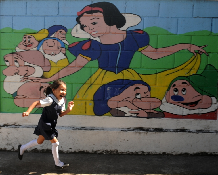 <p>A new study found that kids who exercise before school were more able to focus in the classroom.</p>