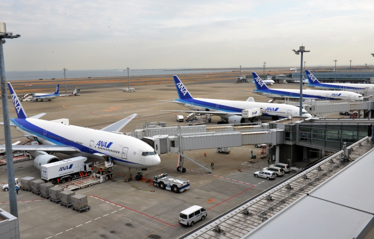 <p>The FAA has grounded all Boeing 787 Dreamliners operated by US carriers after numerous safety concerns.</p>