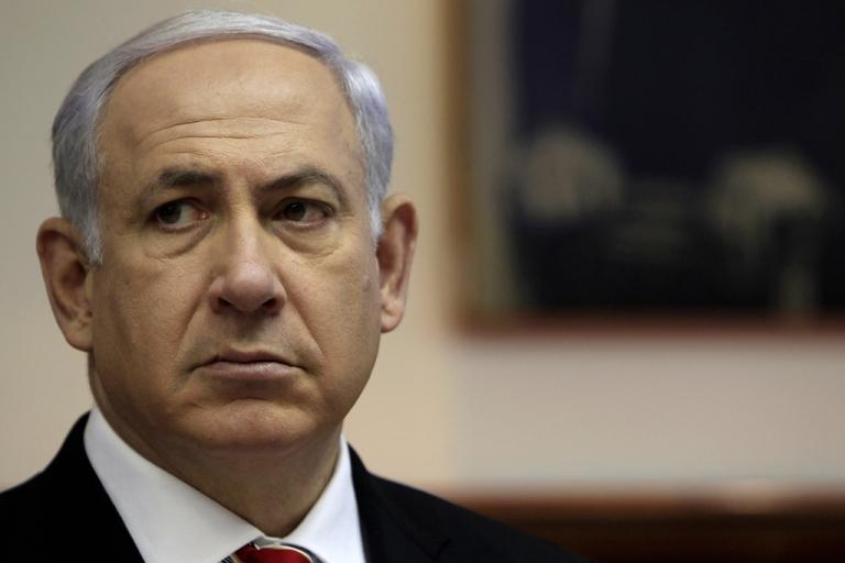 <p>Israeli Prime Minister Benjamin Netanyahu warned western powers against falling into Iran's diplomatic