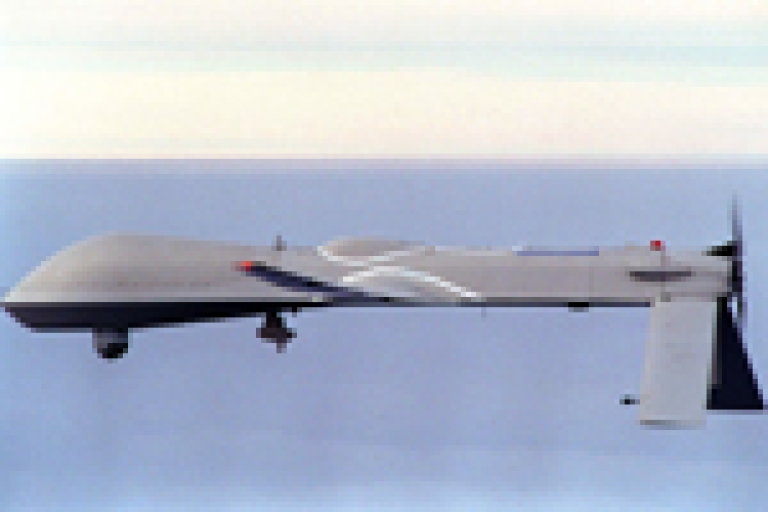 <p>An unmanned