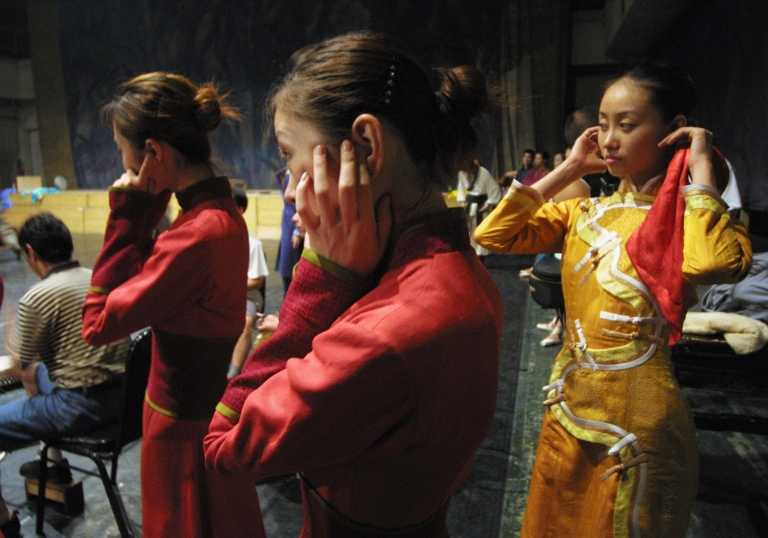 <p>Scientists believe they now know the worst sound in the world.</p>