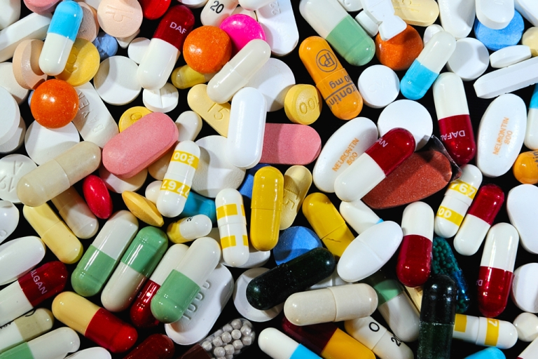 <p>Researchers at the University of Glasgow suggested in a paper published on April 15, 2012, that 3D printers could be used in the future to create customized drugs making healthcare access more efficient and affordable.</p>
